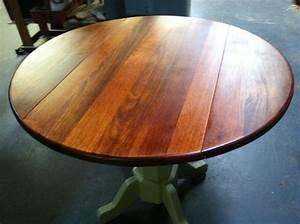 Hand, Crafted, Round, Drop, Leaf, Table, By, Strafford, Fine, Furniture