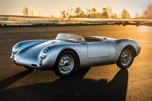 Porsche Spyder 550 : 1956 porsche 550 rs spyder uncrate ~ Medecine-chirurgie-esthetiques.com Avis de Voitures