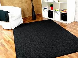 Hochflor Teppich Anthrazit : hochflor shaggy teppich prestige mix anthrazit teppiche ~ Lateststills.com Haus und Dekorationen