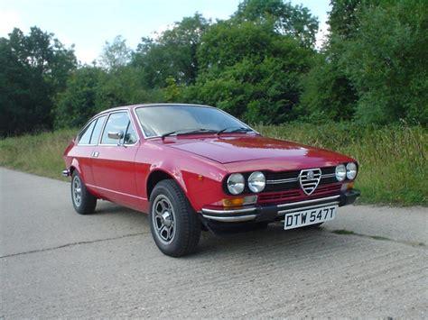 1978 Alfa Romeo by 1978 Alfa Romeo Gtv Photos Informations Articles