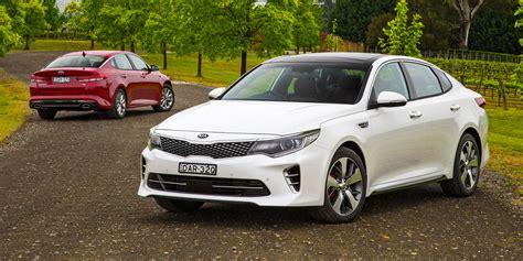 Is Kia Optima A Car by 2016 Kia Optima Review Caradvice