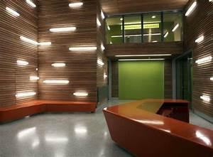 In Design Magz  Lobby Interior Lighting Fixtures Design