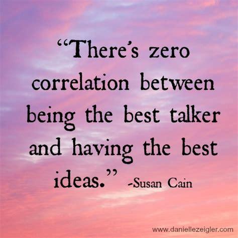 Susan Cain Quiet Quotes