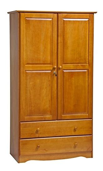 Solid Wood Wardrobes by Top 15 Of Solid Wood Wardrobes Closets