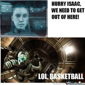 Dead Space Funny Memes