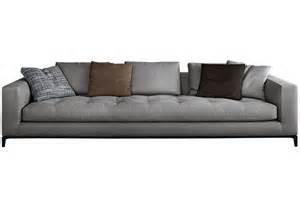 minotti sofa andersen quilt sofa minotti milia shop