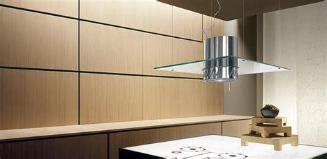hotte de cuisine plafond hotte filtrante en verre suspendue au plafond photo 14 15