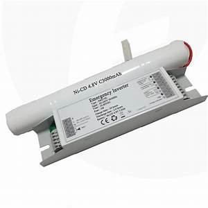 Led Emergency Light Kit Dc 12v  24v Output Voltage