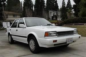 1988 Nissan Stanza Wagon Car Reviews