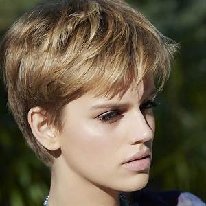 Coupe Courte 2019 Femme : coiffure courte femme hiver 2019 ~ Farleysfitness.com Idées de Décoration