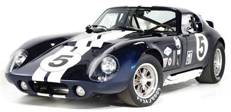 Type 65 Coupe Kit Car News