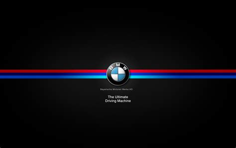 Bmw M Wallpaper ·①