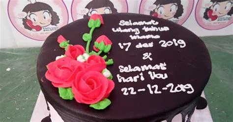 K25 Kue Hari Ibu