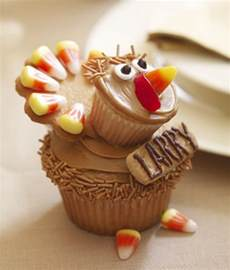 easy adorable thanksgiving cupcake decorating ideas family net guide to family