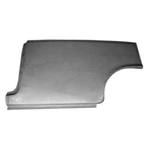 sherman chevy bel air  quarter panel extension
