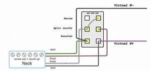 Tele Mini Toggle Wiring