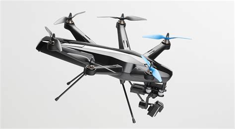hexo  hollywood  prototype follow  drones extremetech