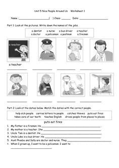 class  worksheets images worksheets fun