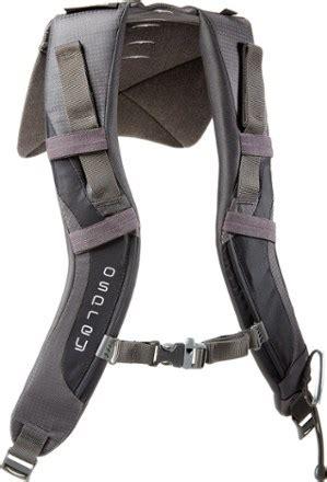osprey bioform shoulder straps mens rei  op