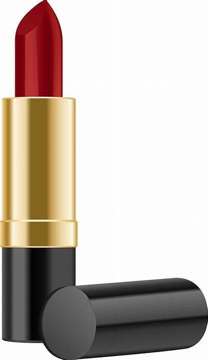Lipstick Transparent Clipart Makeup Clip Lip Kiss