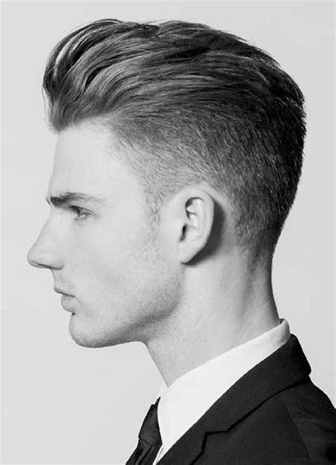 corte de cabelo militar americano moderno retro lisocrespo