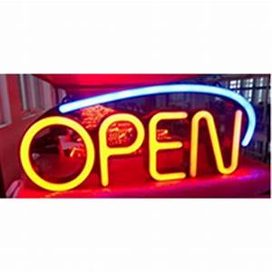 Neon Led Sign Outdoor Signs