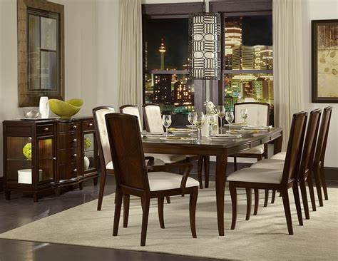abramo formal dining room collection dining room