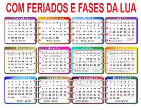 calendarios corelx mascaras folhinhas bolso