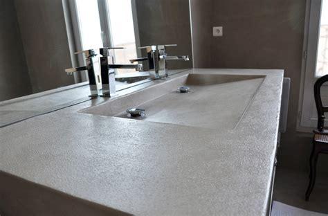beton cire cuisine ebp peinture décoration intérieure extérieure béton ciré béziers narbonne montpellier