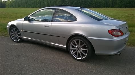 awesome peugeot 406 v6 peugeot 406 coupe 3 0 v6 drive2