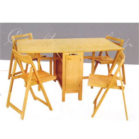 table with chairs that store inside dinette sets 5 pcs folding table and chairs 901 lnfs110