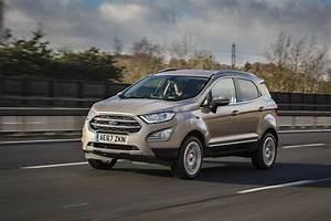 Ford Ecosport Titanium : ford ecosport titanium review carbuyer ~ Medecine-chirurgie-esthetiques.com Avis de Voitures