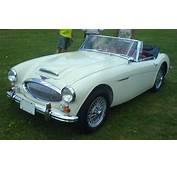 Austin Healey  Classic Cars