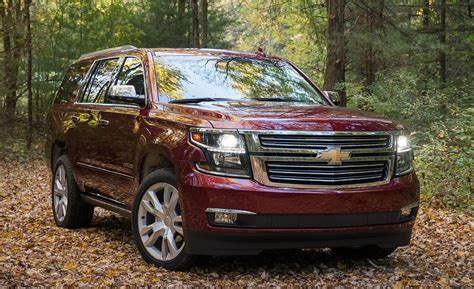 2019 chevrolet tahoe 2019 chevrolet tahoe review prices engine changes
