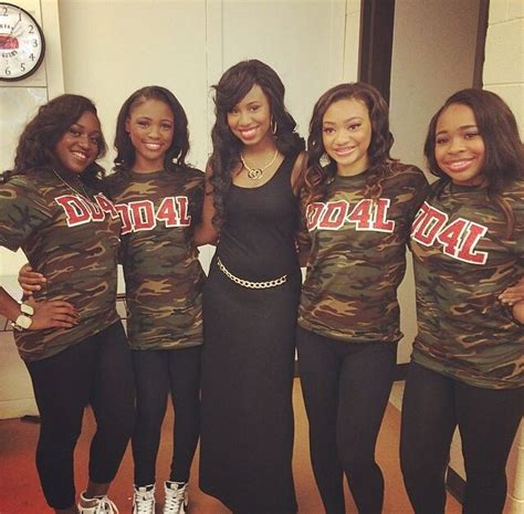Dancing Dolls  Chicago Bound  Welcome To The Chi Girls ️  Dd4l ️ Pinterest