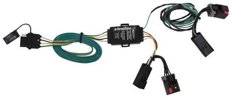 Dodge Durango Hopkins Plug Simple Vehicle Wiring