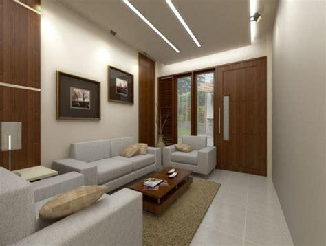 desain ruang tamu minimalis ukuran  terbaru