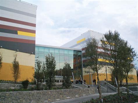 parking le terrazze le terrazze shopping centre bms progetti