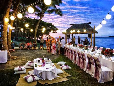 setup  paradise bride  sofitel resort fiji image