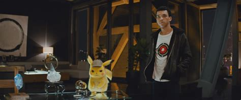 'detective Pikachu' Has Potential To Wow Pokémon Fans, New