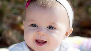 Cute Baby Girl Smile Pictures HD Wallpaper Widescreen ...