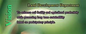 Land Development Department
