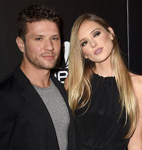 Ryan Phillippe Engaged to Much-Younger Girlfriend Paulina ...
