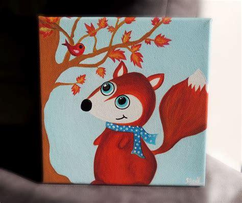 tableau chambre bebe garcon 1000 idées sur le thème chambre d 39 enfants renard sur