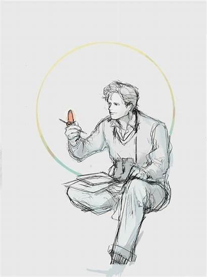 Kingsman Sketches Sketch Uploaded