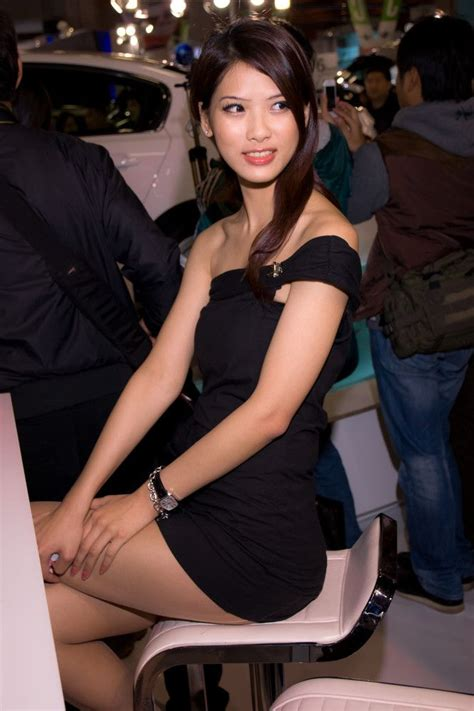 Hot Models In Taipei Pics