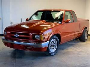 1994 Chevy S10 For Sale In Denver  Co