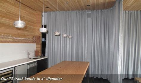 fabric room dividers for lofts bendable curtain rod