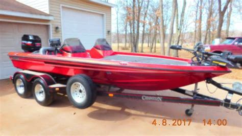 Chion Fish And Ski Boats For Sale bass boat ski pole for sale