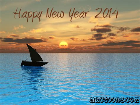 Small Boat Quotes by Small Boat And Sunset Bye To 2013 Small Boat And